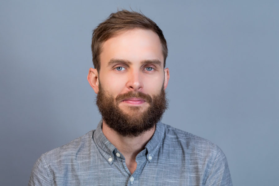 San Jose Studio Portrait Headshot Photography