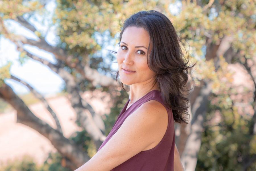 San Jose Portrait Photographer