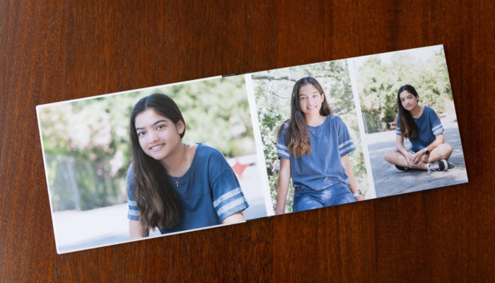8x12 Lay Flat Album Pages