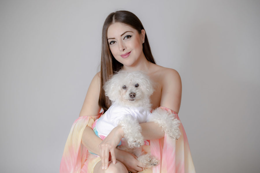 San Jose Pets People Studio Portrait Photographer