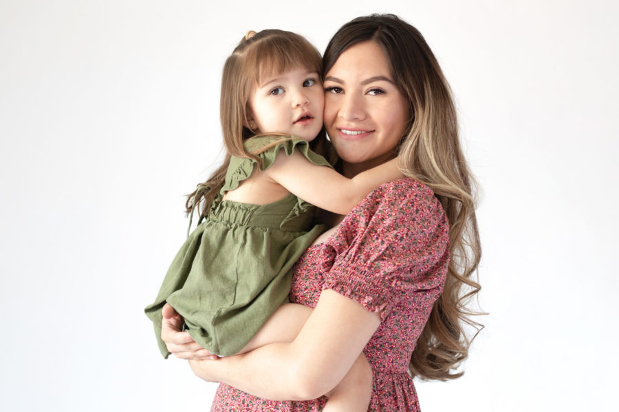 San Jose Family Kids Portrait Photographer