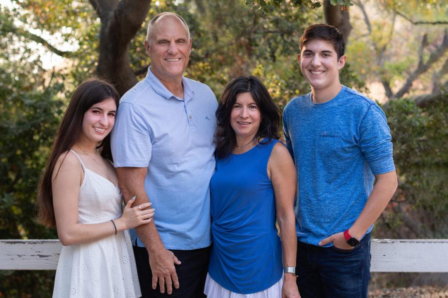 Family Portrait Photography San Jose